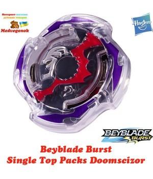 Игрушки Бейблэйд волчок Doomscizor, Hasbro, от 8 лет
