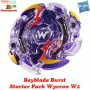 Beyblade волчки Wyvron W2 с пусковым устройством Hasbro, от 8 лет