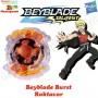 Волчок Бейблэйд Взрыв Роктавор / Roktavor, Hasbro, от 8 лет