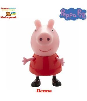 Свинка Пеппа фигурки, от 3 лет
