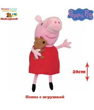 Пепа игрушка Peppa, от 3 лет