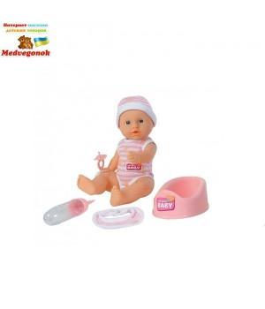Кукольный набор Пупс NBB Simba, 30 см, от 3 лет