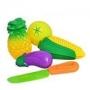 Детские овощи и фрукты
