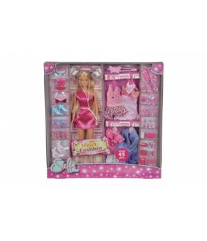 Кукла с комплектом одежды Штеффи, Simba