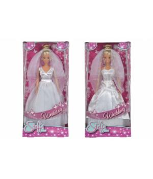 Кукла невеста, 2 вида, Simba