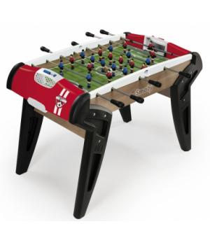 620302 Напівпрофесійний футбольний стіл N°1 Evolution, 120х89х84 см, 8+