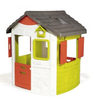 Детский домик для дома и дачи, от 2 лет, Smoby