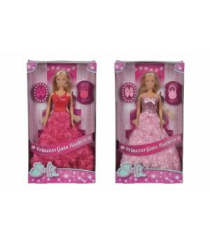 Кукла в пышном розовом платье, Simba