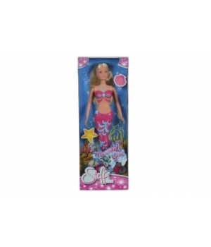 Кукла русалка с хвостом Штеффи, Simba