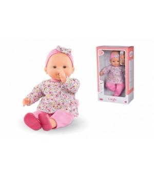 Мягкий пупс детский Луиза, закрывает глазки, с ароматом ванили, 36 см Corolle