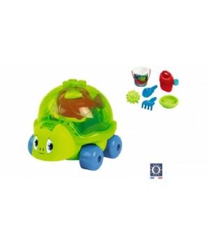 Игрушка для песочницы Черепашка, от 2 лет