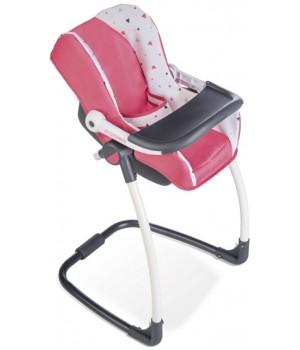 240230 Крісло Maxi-Cosi&Quinny 3 в 1, 43x41x72 см, 3+