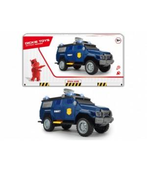 1137004 Автомобіль особливого призначення SWAT зі звук., та світл., ефектами, 41 см, 3+