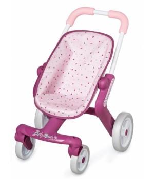 """251203 Коляска Baby Nurse """"Прованс. Прогулянка"""", з поворотними колесами, 18міс.+"""