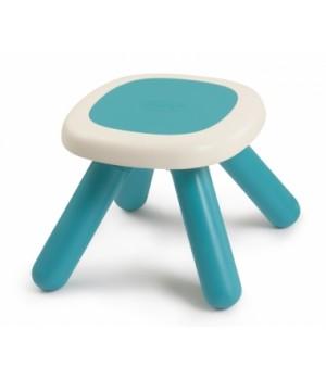880204 Стілець без спинки дитячий, блакитний, 18 міс.