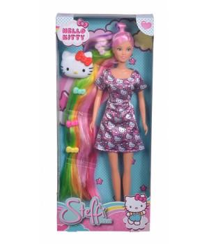Кукла с длинными волосами для причесок, Simba
