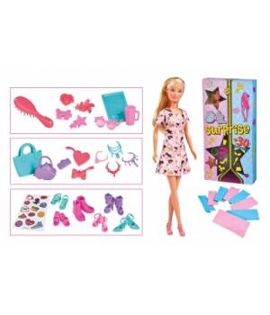 Детская игрушка кукла Штеффи Загадочный образ, Simba