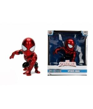 """253221003 Фігурка металева """"Марвел 4. Супер Людина - Павук"""", висота 10 см, 8+"""