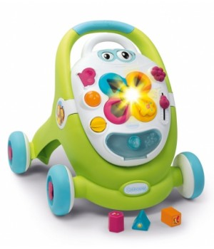 Игровой развивающий центр игрушка, Cotoons (свет, звук)