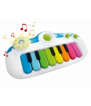 Игрушка пианино на батарейках, Cotoons