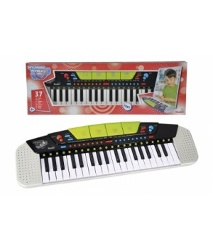 """6835366 Клавішні """"Сучасний стиль"""" 54х17 см, 4+"""