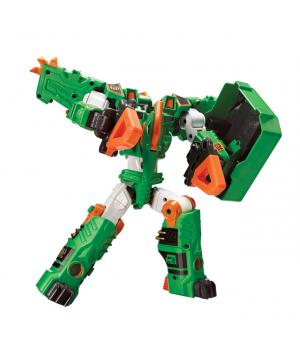 Птерашторм Геомеха игрушка PTERASTORM робот трансформер, YoungToys (оригинал)