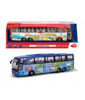 Автобус игрушка туристический, 2 вида, 30см, Dickie Toys