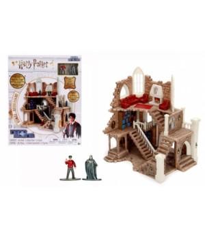 """253185001 Ігровий набір """"Гаррі Поттер. Грифіндорська вежа"""" з фігурками Гаррі та Снейпа, розмір 20 х 30 х 26 см, 5+"""