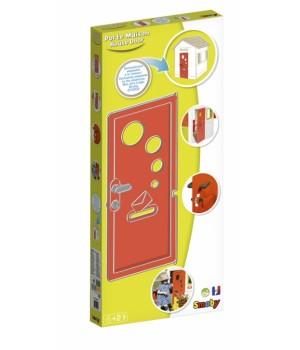Детские двери для детского домика НЕО, Smoby