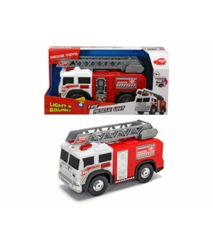 "3306005 Функціональне авто ""Пожежна безпека"" зі звук. та світл. ефектами, 30 см, 3+"