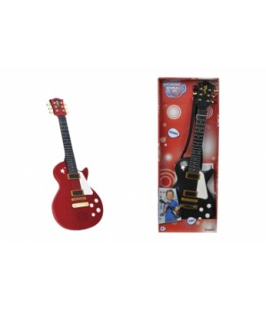 6837110 Електронна рок-гітара, 56 см, 2 види, 3+