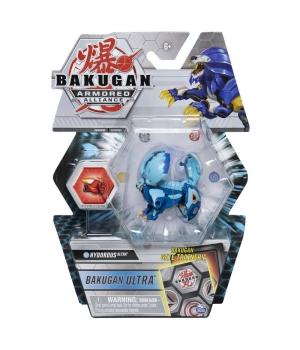 Bakugan Armored Alliance: Ультра бакуган Гидориус