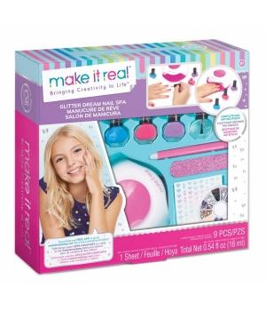 Make it Real: Набор для детского маникюра «Блестящая мечта»