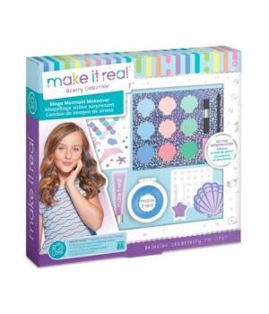 Make it Real: Набор детской косметики «Русалочка»