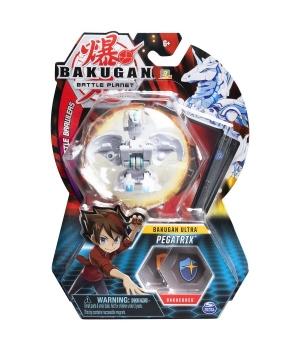 Bakugan Battle Planet: Ультра бакуган Пегатрикс Хаос