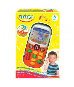 Игрушка интерактивный мобильный телефон, 57025
