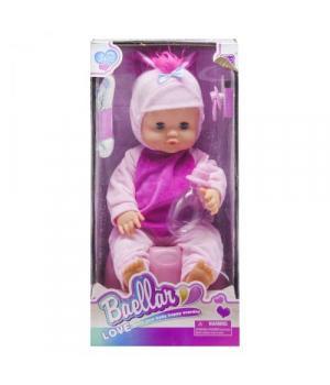 """Детская Кукла-Детский Пупс """"Baellar"""", в костюме пони 19299"""