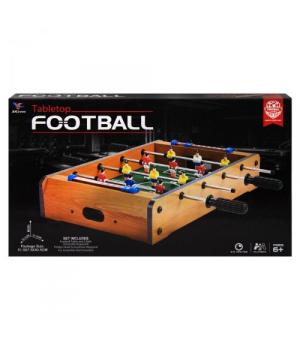 Деревянный настольный футбол, 50,5 х 31,5 см 2334