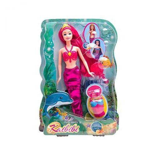 """Игрушка Кукла """"Kailili: Русалка"""" (розовый) BLD 109"""