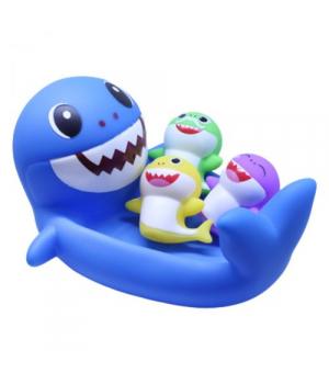 """Игрушки для ванной """"Акулы пищалки"""" OSB9279"""