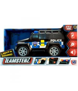 """Полицейская машина игрушечная """"Teamster"""" 1416841"""