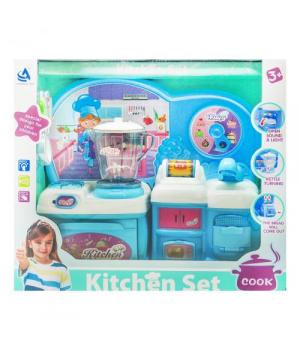 """Детский кухонный набор кукольный, """"Kitchen Set"""" 1804524_CF-13"""