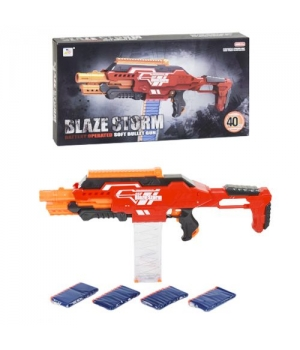 "Бластер ""Blaze storm"" ZC7100"