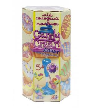 """Набор для творчества """"Сandy Cream: Донат"""" 75007"""
