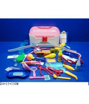 Детская игрушечная аптечка, 2552