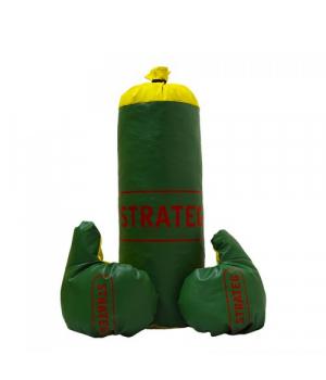 Боксерские перчатки и груша для детей, 3,6 кг, 40 см