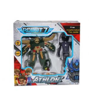 """Трансформер """"Athlon Robot"""", вид 1 Q1916"""