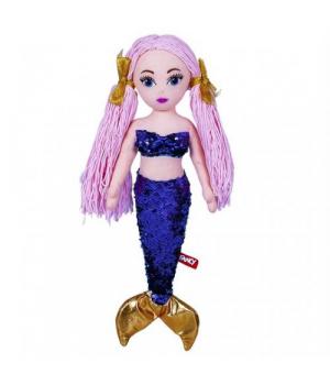 Кукла мягкая «Русалочка» KUKL3