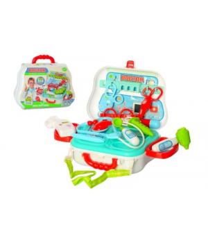 Детский набор врача в чемоданчике, 688-61A