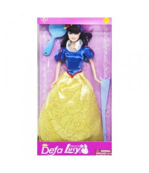 """Детская Кукла """"Принцесса. Белоснежка"""" 8261"""